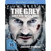 The Grey - Unter Wölfen - Steelbook