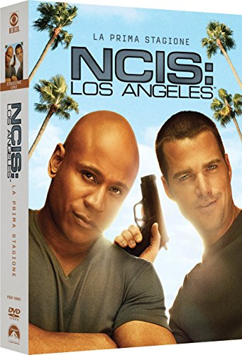 NCIS: Los Angeles Stagione 01