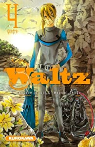 Waltz Edition simple Tome 4