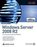 Windows Server 2008 R2. Inkl. Hyper-V, vollständiger und Server Core-Betriebsmodus, Bitlocker. Mit 180-Tage-Testversion von Windows Server 2008 R2 auf DVD.