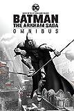 BATMAN THE ARKHAM SAGA OMNIBUS HC