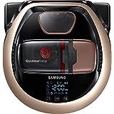 Samsung vr2dm7060wd/EG powerbot Robot aspirador, 0,3 L, 130 W,
