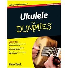 Ukulele For Dummies, Enhanced Edition (--For Dummies)