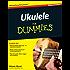 Ukulele For Dummies, Enhanced Edition