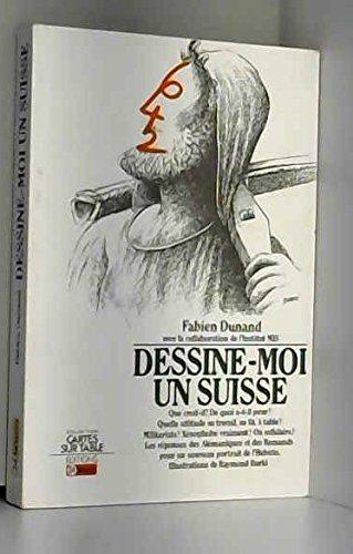 Dessine-moi un Suisse (Cartes sur table)