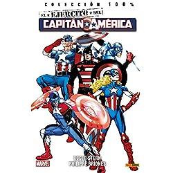 El ejército del Capitán América