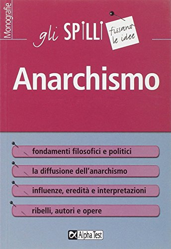Anarchismo