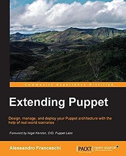 Extending Puppet di [Franceschi, Alessandro]