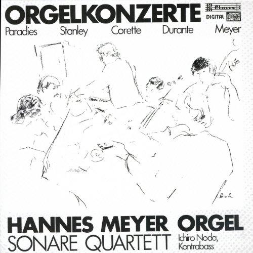 Concerto II in G Minor: III. Allegro affettuoso