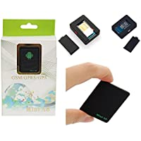 Mini Tracker A8GPS Traceur GPS, micro-espion GSM, écoute vocale, antivol CW199