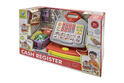 Toys Outlet Cash Register 5406367983. Caja registradora.