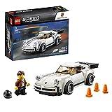 LEGO Speed Champions - 1974 Porsche 911 Turbo 3.0, 7 Ans et Plus, Jeu de Construction...
