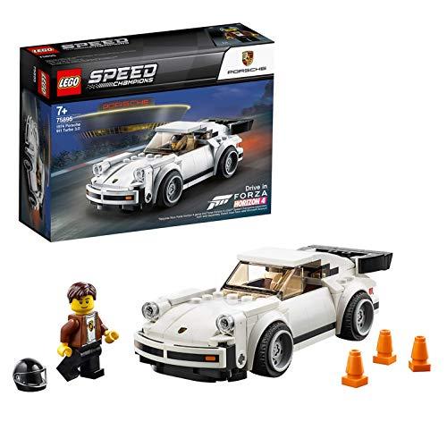 Lego- Speed Champions Giocattolo, Multicolore, 75895