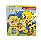 Studio 100 - MEMBDE000040 - Die Biene Maja : Würfelspiel Willi's Würfel Waben
