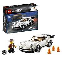 Lego SpeedChampions Oyun Seti (75895)