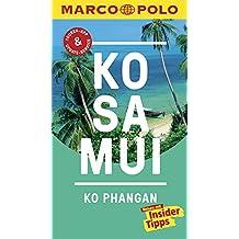 MARCO POLO Reiseführer Ko Samui, Ko Phangan: Reisen mit Insider-Tipps. Inklusive kostenloser Touren-App & Update-Service