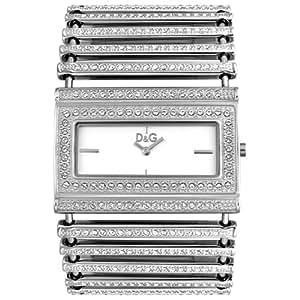 D&G Dolce&Gabbana Damen-Armbanduhr 3719251558