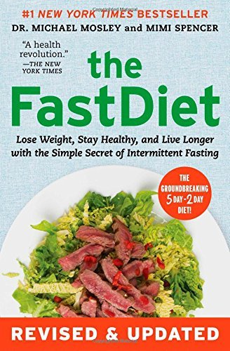 The 5:2 Fast Diet Collection Lose Weight Stay Healthy Low Calories Recipes Collection Set, (5:2 Diet Photos: 600 Food Photos, 60 Low-Calorie Recipes & 30 Snack Ideas and The Fast Diet: Lose Weight, Stay Healthy, Live Longer)