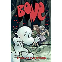 Bone Vol. 3: Eyes of the Storm