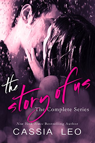 the-story-of-us-the-complete-series-english-edition