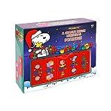Peanuts A Charlie Brown Christmas Domino...