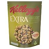 Kellogg's Extra Nuts/Caramel 450 g