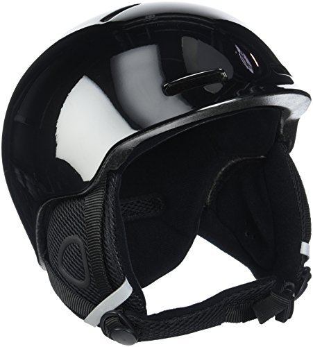 Dainese B-Rocks Jr - Casco de esquí, color negro, talla Talla...