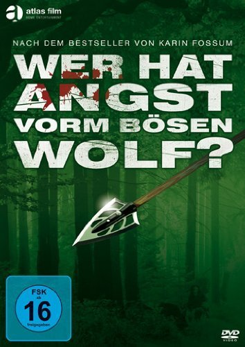 Wer hat Angst vorm bösen Wolf? (Das Hat Böse)