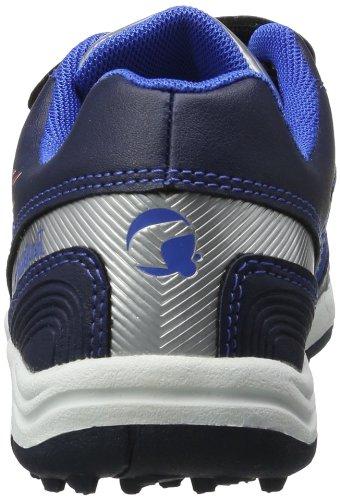 Primigi SOCCER LIGHT 1 1355000, Sneaker Bambino Blu (NAVY/NAVY)