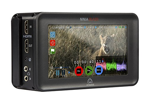 Great Buy for ATOMOS Ninja Blade Monitor Discount