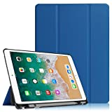 Fintie iPad Pro 10.5 Hülle mit eingebautem Apple Pencil