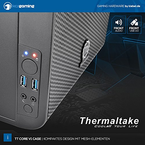 Gaming Cube 184646 Intel i7 6700 - 9