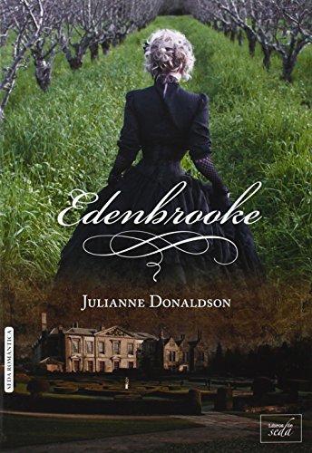 Edenbrooke por Julianne Donaldson