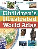 Children's Illustrated World Atlas (Childrens Atlas)