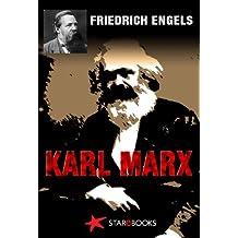 Karl Marx, suivi de Discours sur la tombe de Karl Marx (Classiques du marxisme t. 6) (French Edition)