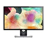 Dell SE2416H 24' Full HD LED IPS Monitor - 1920 x 1080, 250 Brightness, VGA, HDMI, Black