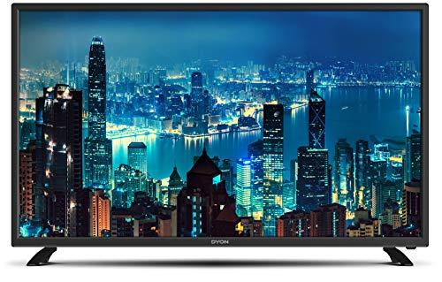 Dyon Enter 48 Pro 121,9 cm (48 Zoll) Fernseher (Triple Tuner)