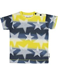 Phister & Philina Baby Boys' Johnni Star T-Shirt