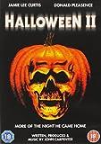 Halloween II [DVD] by Donald Pleasence