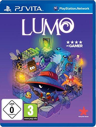 Lumo [PS Vita]
