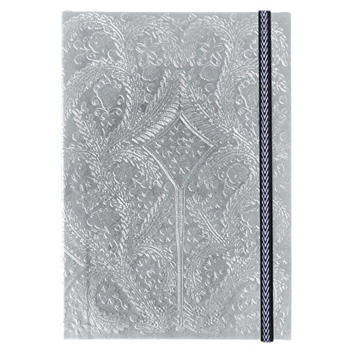 christian-lacroix-silver-b5-paseo-notebook