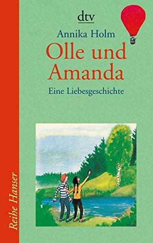 Olle und Amanda: Eine Liebesgeschichte (Reihe Hanser): Alle Infos bei Amazon