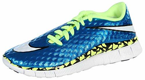 Nike Lacrosse Schuhe - Nike Free Hypervenom -girl Jugend 4.5 Lacrosse Schuhe girl's youth