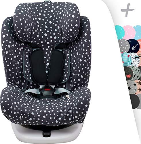 Janabebé Funda para Star Ibaby, Baby Auto