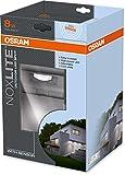 LED-Strahler-OSRAM Noxlite Spot LED Außenlampe mit Bewegungsmelder und Dämmerungssensor - 3