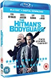 The Hitmans Bodyguard [Blu-ray + UV] [2017]