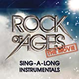 Rock Of Ages The Movie: Sing-A-Long Instrumentals