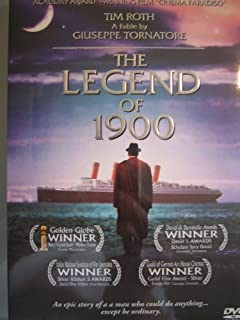 THE LEGEND OF 1900 - Tim Roth (1998)