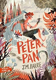 Peter Pan par J. M. Barrie