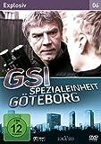 GSI - Spezialeinheit Göteborg 6: Explosiv [Alemania] [DVD]